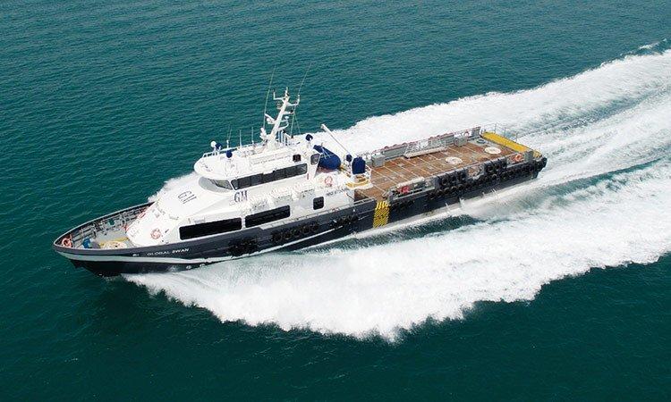 UAE Maritime Industry Becoming Hub for Leading Global Companies
