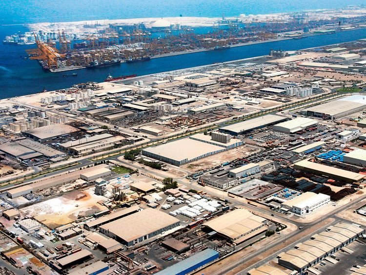 Jebel Ali Freezone: Everything you need to know about Jafza?